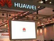Chinese smartphones a hit at Mobile World Congress