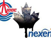 CNOOC seals $15.1 bln deal with Nexen