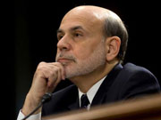 Bernanke to start congressional testimony
