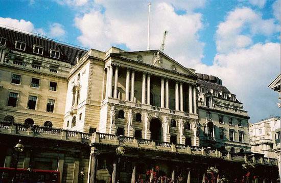Bank of England [File photo]