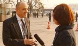 Diplomats: Economic growth key for China
