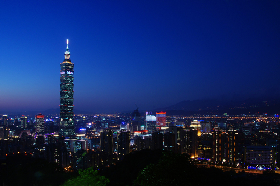 Taipei, one of the 'top 10 innovative cities in Asia-Pacific' by China.org.cn.