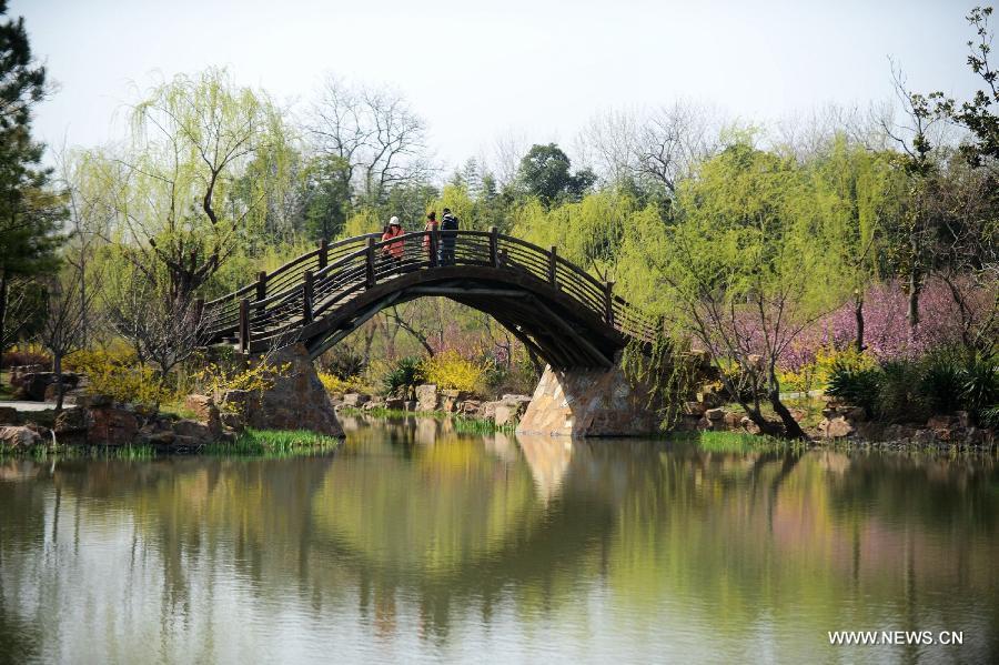 Resultado de imagem para yangzhou china
