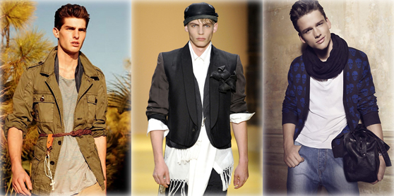 Top 10 male models in the world - China org cn