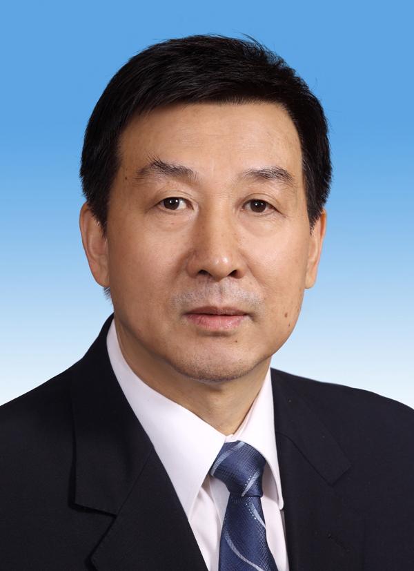 Wang Yong 王勇