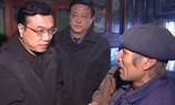 Li Keqiang: A man who puts people first