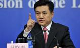 China faces environmental pressures