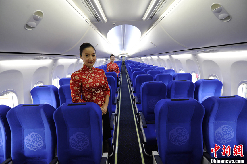 Boeing delivers 1 000th airplane to china - China eastern airlines bangkok office ...