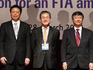 Mutual trust key to further FTA talks