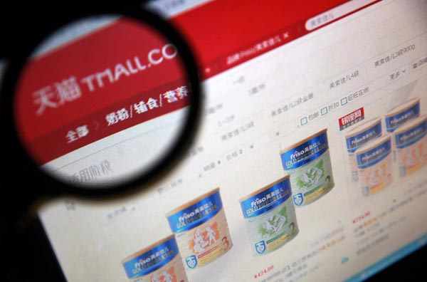 E-commerce takes a big toll - China.org.cn