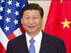 Xi Jinping visits US, Ireland, Turkey