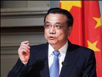 Li Keqiang's European visit