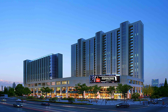 Ningbo, Zhejiang Province, one of the 'top 10 Chinese cities with highest housing prices' by China.org.cn.