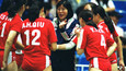 China's women's volleyball head coach since 1980s
