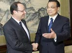 Innovation key for China, France