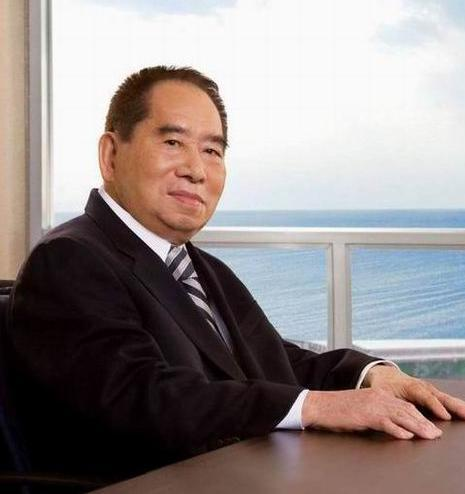 Henry Sy and family, one of the 'Top 10 richest Chinese in the world' by China.org.cn.