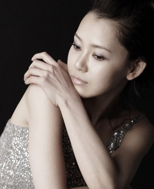 Seo Jeong, one of the 'Top 10 X-rated actresses in South Korea' by China.org.cn