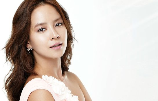 Song Ji-hyo, one of the 'Top 10 X-rated actresses in South Korea' by China.org.cn