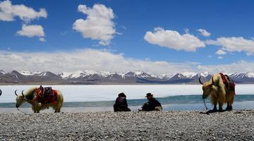 CHINA-TIBET-NAM CO-SCENERY (CN)
