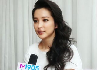 Chinese actress Li Bingbing joins 'Transformers 4'