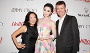 Fan Bingbing honored as THR's International Artist of the Year