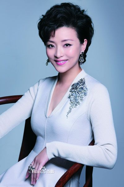 Yang Lan,,one of the 'Top 9 most powerful women in China 2013'by China.org.cn.