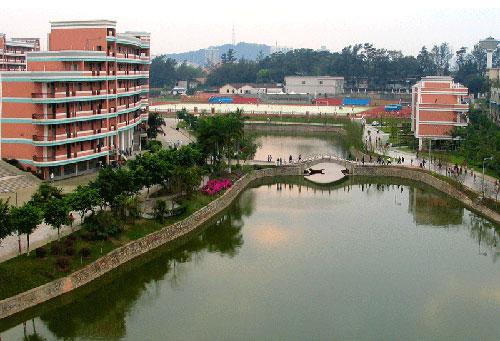 华南农业大学 [liketrip.cn]-武书连2013中国大学农学排名榜图片