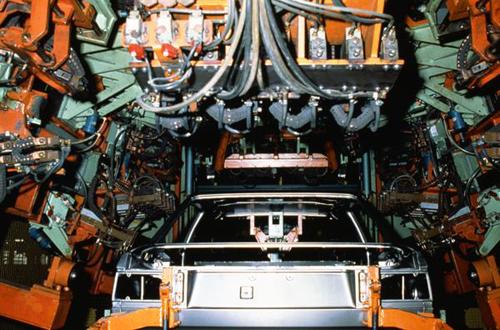 Automotive Engineering top degrees