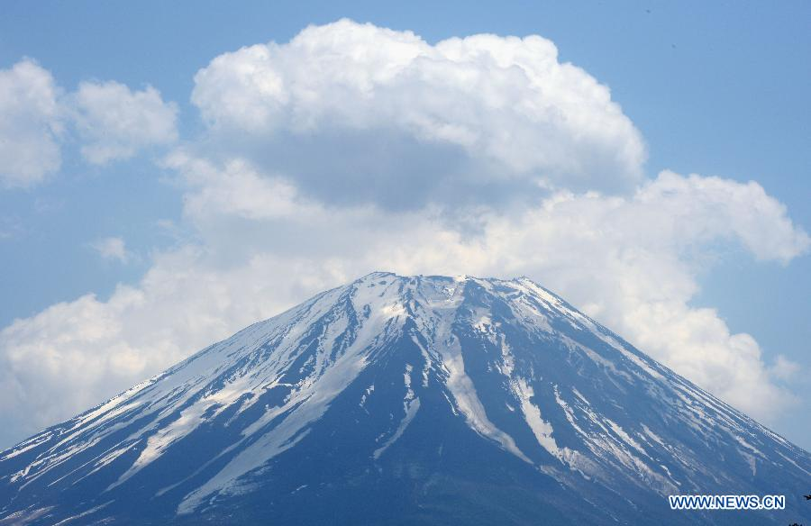 Unesco World Heritage Sites in Japan Japan mt Fuji World Heritage