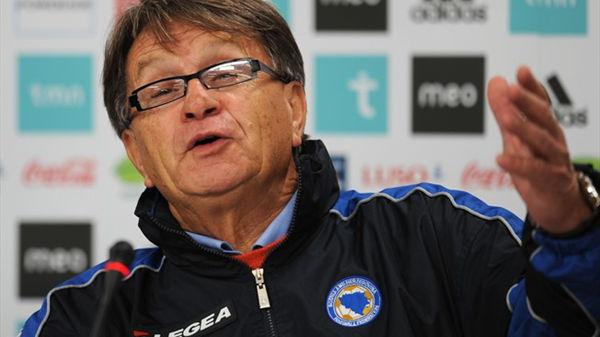 Miroslav Blažević Skocic