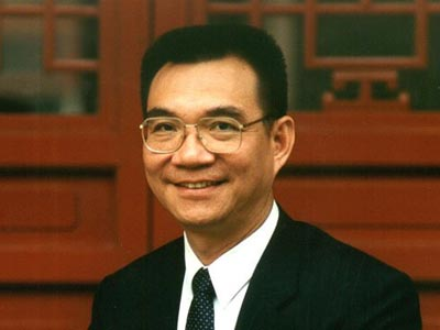 Justin Yifu Lin, honorary dean of the National School of Development with Peking University and former chief economist with the World Bank. [File photo]