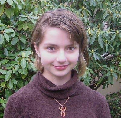 美国女孩12岁上大学16岁读博