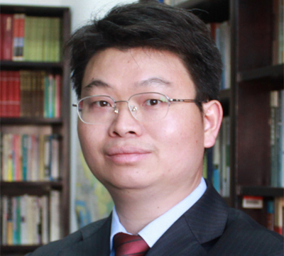 Inbattled Tsinghua University law professor Yi Yanyou [file photo]