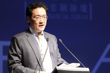 SOE head accused of graft- China org cn