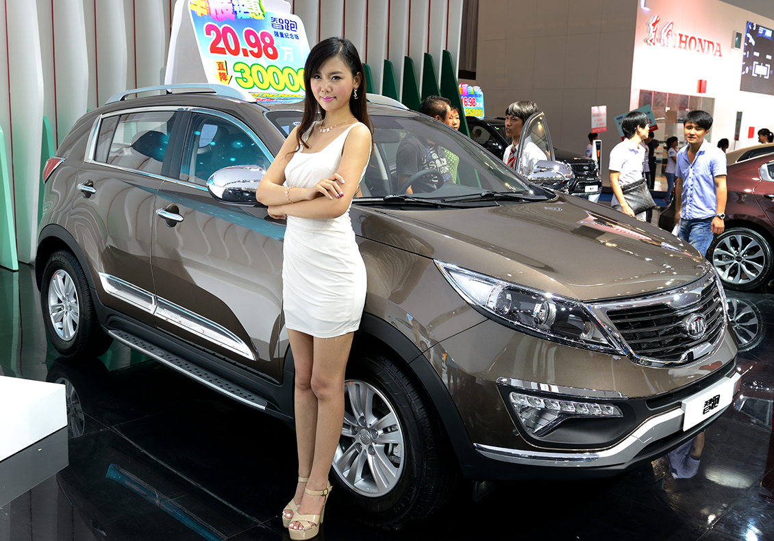 chinese car models - photo #9