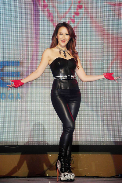 CoCo Lee Nude Photos 75