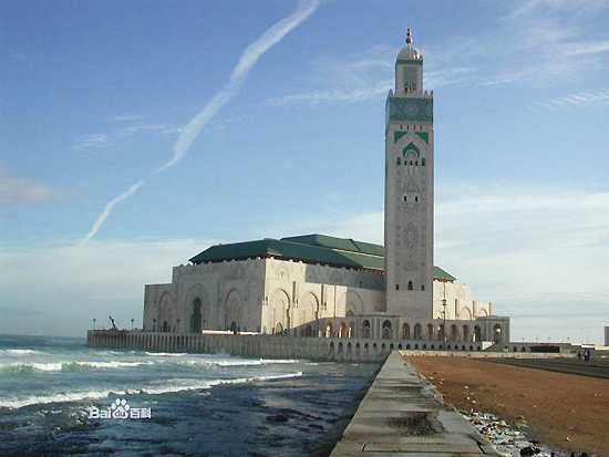 Casablanca, Morocco, one of the 'top 20 least friendly cities in the world' by China.org.cn.