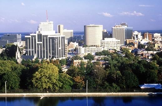 Wilmington, Delaware, U.S., one of the 'top 20 least friendly cities in the world' by China.org.cn.