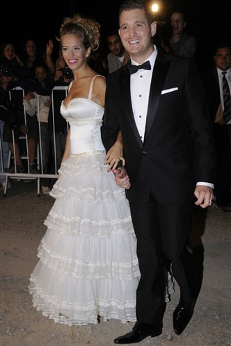 Worst celebrity wedding dresses | Wedding | Celebrity ...