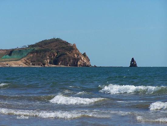 Shilaoren Beach,