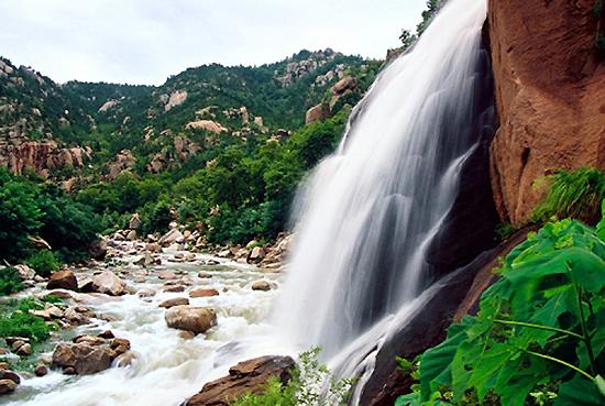 Mount Laoshan,