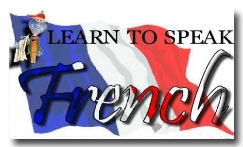 French, one of the 'Top 10 hardest languages to learn' by China.org.cn.