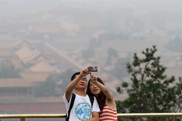 China gets tough on air pollution