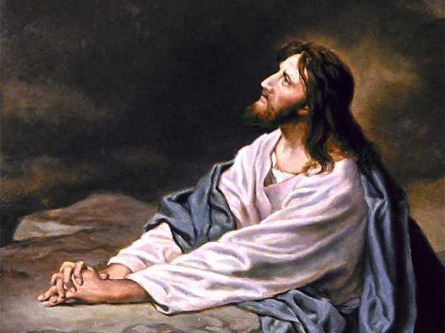 梵蒂冈主教称耶稣是发微博第一人 [资料图片]