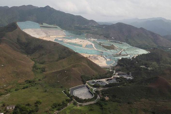 recommendations for tuen mun landfill expansion » hong kong, with its nimby mindset, dumps on shenzhen on the pulse  the west new territories landfill in northwestern tuen mun contains 61 million cubic  expansion of the two landfills .