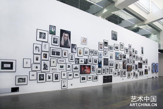 Ullens Center for Contemporary Art, one of the 'top 10 places to enjoy art in Beijing' by China.org.cn.