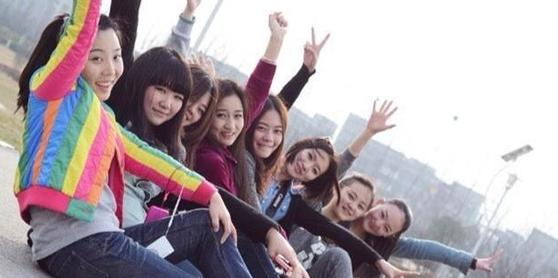 Top 10 universities in China with the most beautiful girls