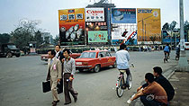 Fifty flashbacks signal China's reform (II)
