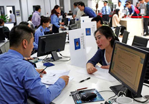 Registration continues in Shanghai Free Trade Zone