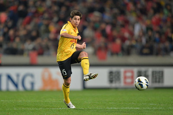 is eyeing redemption in tomorrow's AFC Champions League second leg decider against FC Seoul.
